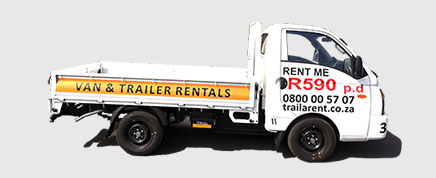 open van for hire