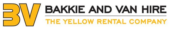 Bakkie and Van Hire